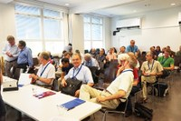 Quantum Dissipation Workshop at FRIAS