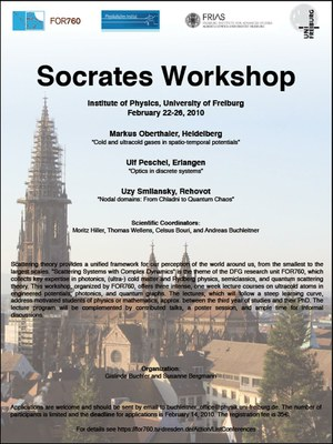 Socrates Workshop