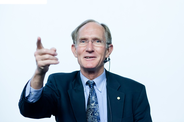 peter agre Watch the colbert report - season 2, episode 134 - dr peter agre: tonight stephen welcomes nobel prize winning chemist dr peter agre plus stephen talks to jim gilchrist, founder of the.