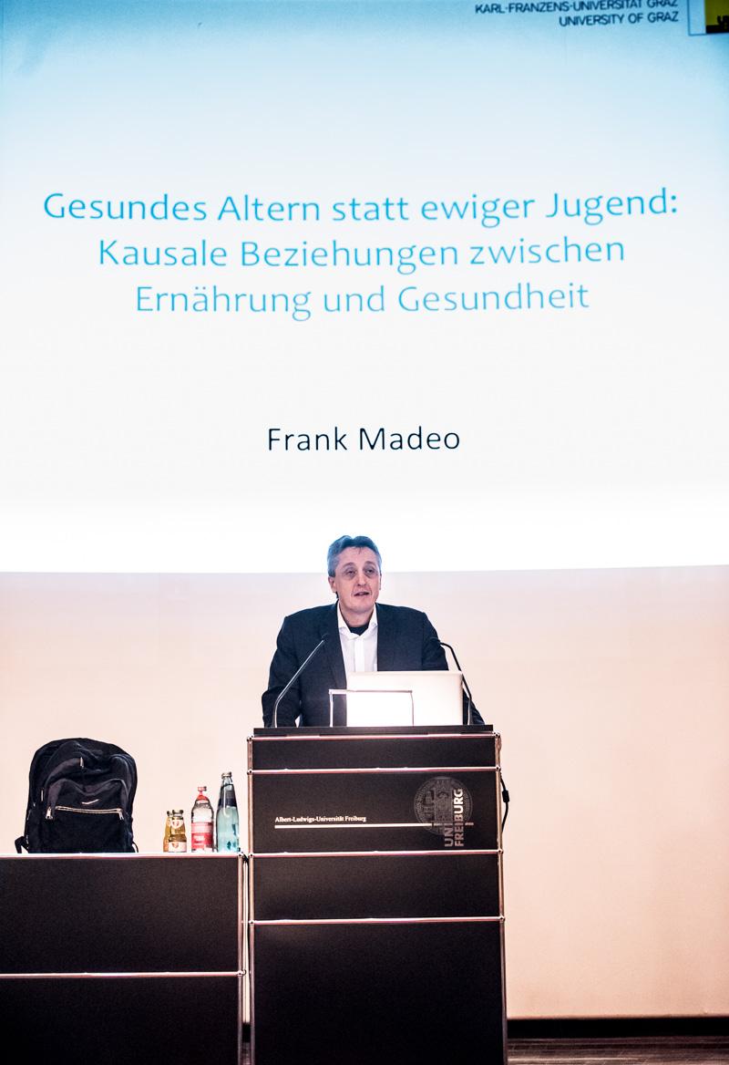 Freiburger Horizonte - Frank Madeo 1