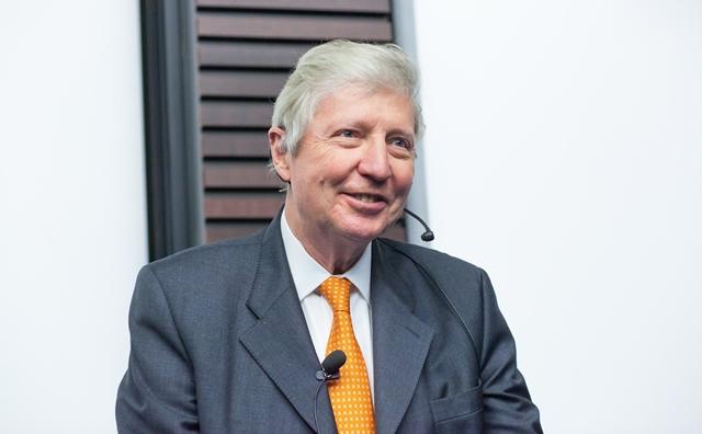 Hermann Staudinger Lecture - Jules Hoffmann 7