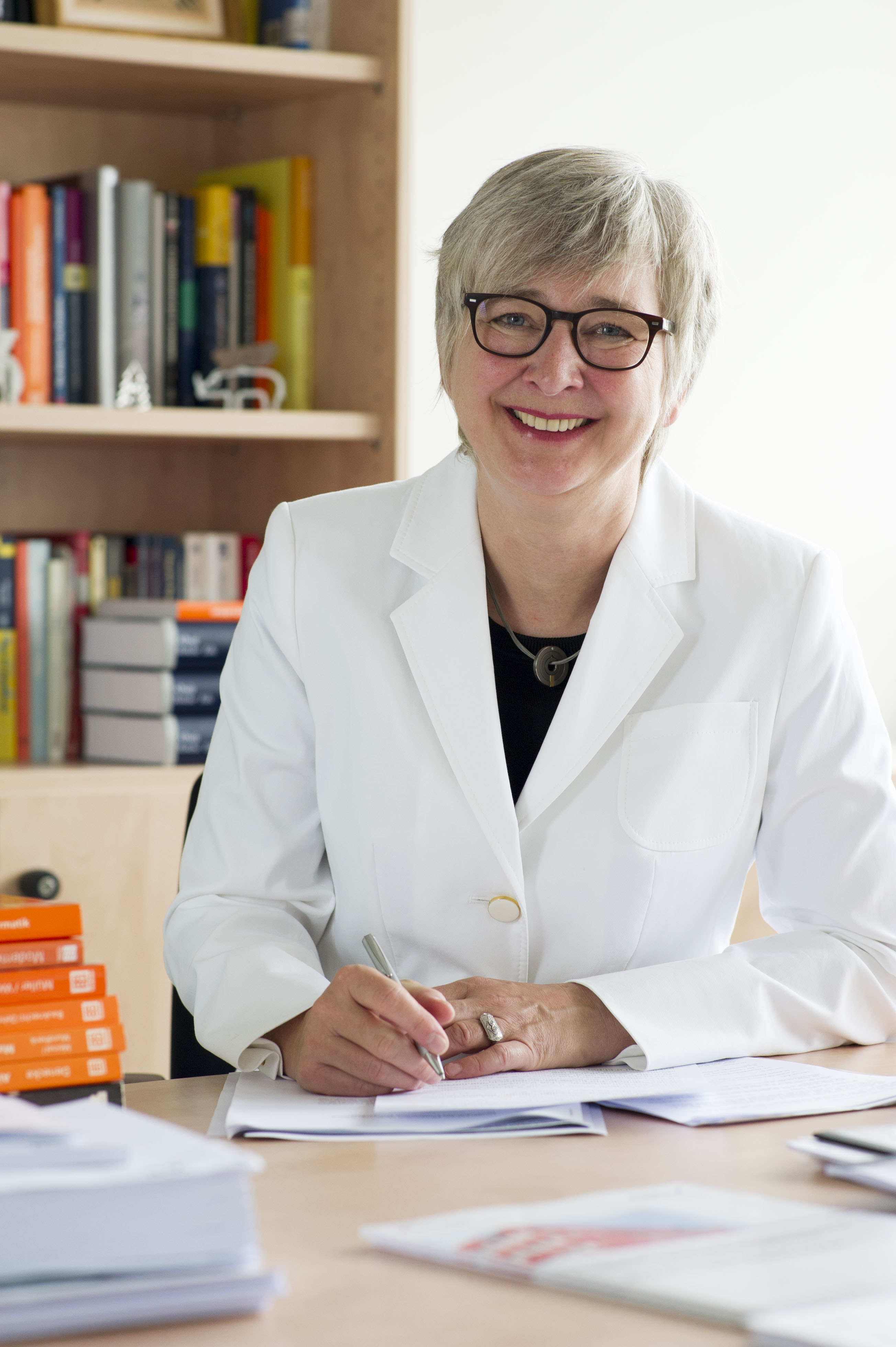 Dorothea Wagner elected as Chairwoman of the German Science Council