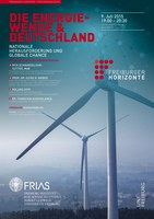Freiburger Horizonte: Germany's Energy Transition on July 9, 2015