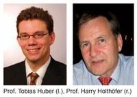 Horizon 2020: FRIAS Fellows successful in 30 million Euro bid