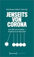 """Out now: """"Jenseits von Corona"""""""