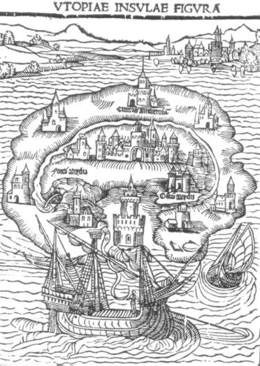 A Utopian Island? Brexit  in a Historical Context
